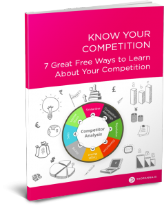 Know your competition 3D
