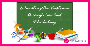 Use Content Marketing To Make Your Life Easier