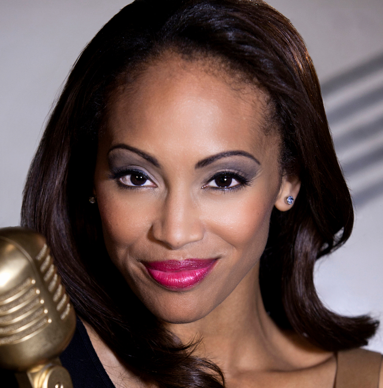 Dr. Andrea Pennington, Creator of Brand Who You Really Are: Hollywood's Media Success System and co-author of Heart to Heart: The Path to Wellness