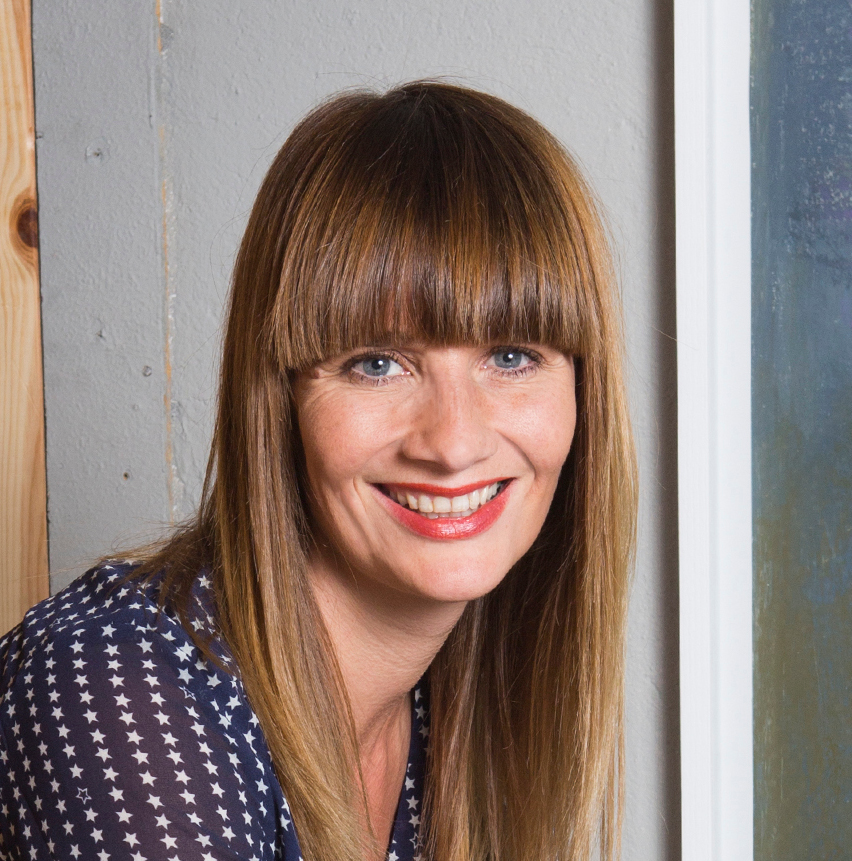 Edda Sólveig Gísladóttir, MSc International Marketing, Manager Kapall Marketing Consultancy