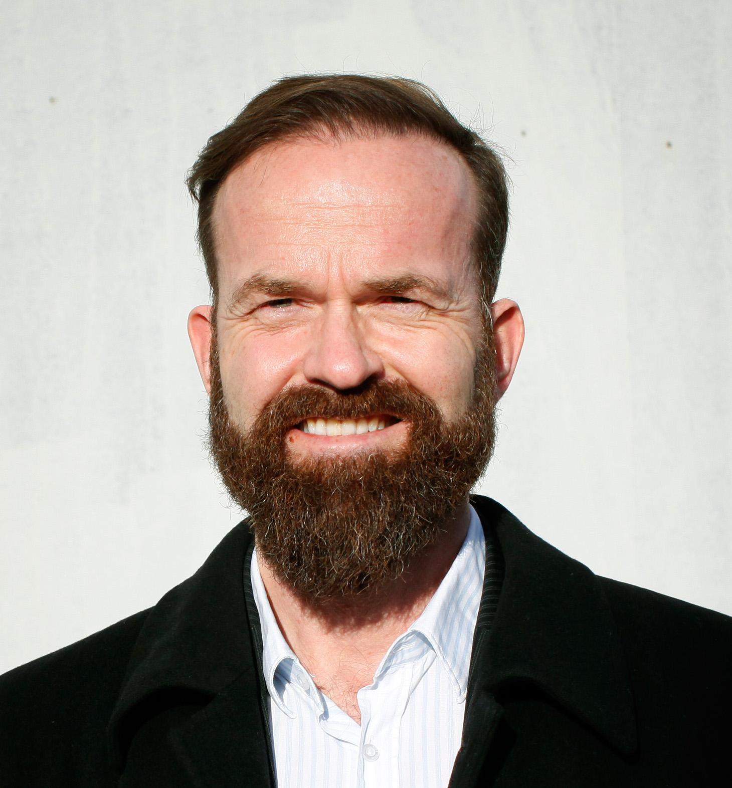 Fridrik R. Larsen, BBA, BS, MSC, Ph.D., CEO and owner of Larsen Energy Branding, Assistant professor at University of Iceland, President of The Icelandic Marketing Association