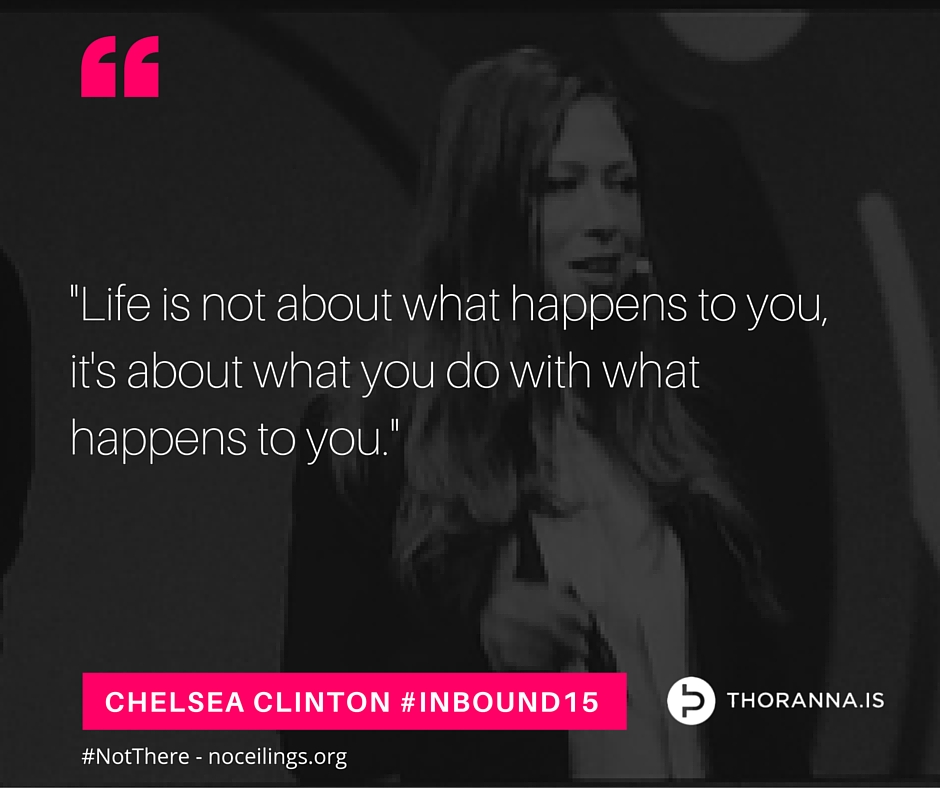 Chelsea Clinton 7