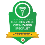 Customer Value Optimization Specialist - DigitalMarketer