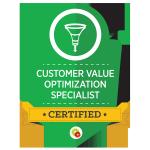 Customer Value Optimization Specialist - DigitalMarketer